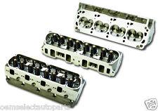"OEM NEW Ford Racing 302/351W ""Z-Head"" Aluminum - Assembled 63cc M6049Z304DA"