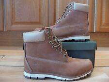 "Timberland Radford Classic 6""  Waterproof Boots Size 10"