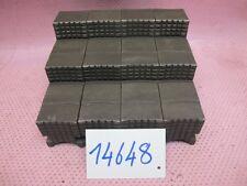 4 Aufsatzbacken Spannbacken Ersatzbacken für 4 Backenfutter #14648