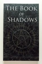 NEW The Book of Shadows: White, Red and Black Magic Spells Paperback