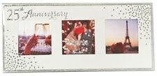Wedding Rectangle Multi-Picture Frames