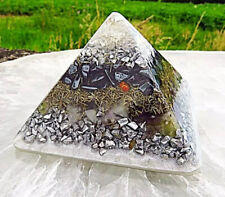 Orgonite® Orgone Pyramid (Small - 2.5 x 2.25 inches) - Mental Clarity