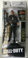 Call of Duty Black OPS Captain John MacTavish SOAP New