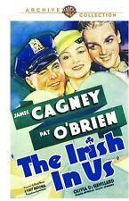 IRISH IN US - (1935 James Cagney) Region Free DVD - Sealed