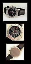 Xemex Offroad Watch Chronograph Stainless Steel Swiss Made Sapphire Original Box