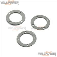 Diff Gasket #0001 (RC-WillPower) Agama A8/A215