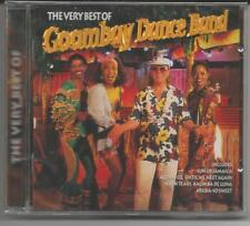 GOOMBAY DANCE BAND - The Very Best of - CD 1996 - NEU & OVP/NEW/Sealed