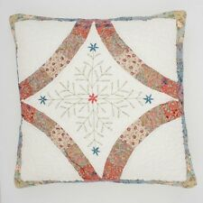 Patchwork Dining Room 100% Cotton Decorative Cushion Covers