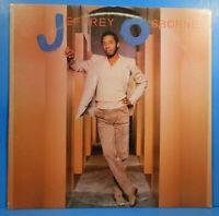 JEFFREY OSBORNE SELF VINYL LP 1982 ORIGINAL PRESS GREAT CONDITION! VG++/VG!!
