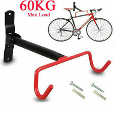 Halfords wall mounted bike hook bike storage