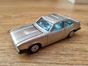 Corgi Juniors The Professionals Ford Capri 3.0 S Near Mint Made In Gt Britain
