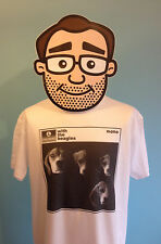 Con la Beagles T Shirt-Macho-Beatles parodia Camisa