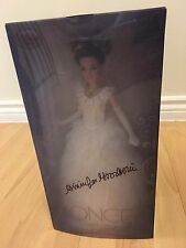D23 Exclusive *SIGNED* Once Upon a Time Snow White & Evil Queen Doll Set LE 300