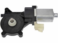 For 2009-2010 Hummer H3T Window Motor Front Right Dorman 43445YC