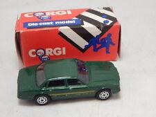 VINTAGE CORGI JAGUAR XJ40 ~ BOXED ~ 1985 ~ 53449