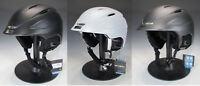 GIRO Seam Ski & Snowboard Helmet (Small Black or Small Gray)