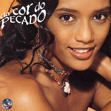 Various Artists : Da Cor Do Pecado CD