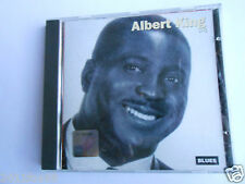 #cd jazz blues soul jazz albert king live R&B Raro rare cd's cds