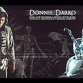Donnie Darko [Original Motion Picture Score] by Michael Andrews (Cd,.