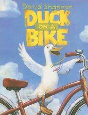 Anatra su una moto da David Shannon (libro in brossura/softback, 2006)