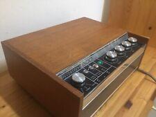 Vintage Deccasound A-600 Amplifier