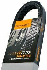 Continental Elite 4060785 Serpentine Belt