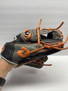 "DeMARINI Insane 11.5"" Youth Baseball Glove WTAO8RB15DI115"