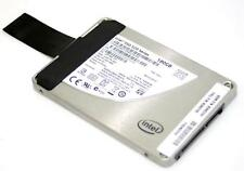 "180 Go Intel SSD 520 Series 2.5"" SATA - 600 NCQ 550 Mo/s Read 520 Mo/s Write"