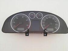 Speedometer VW Passat 3bg TDI INSTRUMENT CLUSTER 3B0920849C b5.5