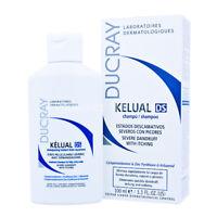 Ducray KELUAL DS anti-dandruff treatment shampoo 100 ml. BEST PRICE