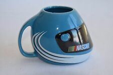 Nascar Racing Helmet 2003 Blue Coffee mug/Cup