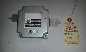 2008 Infiniti FX35Transmission Control Unit TCU TCM OEM 41650 CG100 #5723