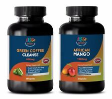 fat loss code - GREEN COFFEE CLEANSE – AFRICAN MANGO COMBO 2B - african mango pl