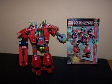 Lego Exo-Force Humans Grand Titan (7701)