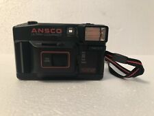 Vintage Ansco Ultra Compact f5.6 Lens 235 Film Camera Untested  new in a box