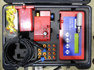 Blown Fibre Blowing Unit 3A