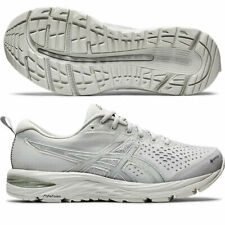 ASICS MEN'S GEL-CUMULUS 21 GTX SPS RUNNING SHOES SIZE: 13 M GREY GORE-TEX 20204