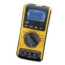 5 in 1 Digital Multimeter Thermometer Lux Lichtmesser Sound Tester% RH Luftfeuch...
