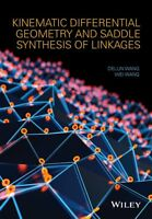Kinematic Differential Geometry and Saddle Synthesis of Linkages: A...