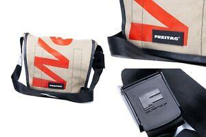 Men's FREITAG Series G5.1 Messenger Backpack Tasche Cycling Bag