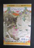 Unwritten #50 - Vertigo - COMICS # 3B94