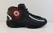 Converse All-Star Rodman 1997 Black React Rare Vintage Clean Us-10 Eur-44
