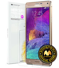 GOOSPERY® Anti-Scrach Tempered Glass Screen Protector For Samsung Galaxy Note 4