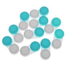 Confezione 10 pz. Vite superiore per lenti a contatto con contenitore porta