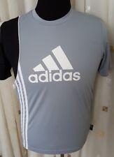 Adidas Para Hombre clima 365 camiseta Top Talla 46/48 pecho XXXL