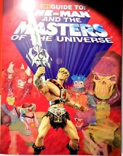 Lee's Guide to Masters of the Universe Motu Issue #119 He-Man