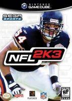 NFL 2K3 Football - Nintendo GameCube