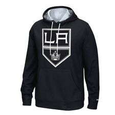 "Los Angeles Kings Reebok NHL Men's ""The Playbook"" Pullover Hooded Sweatshirt"