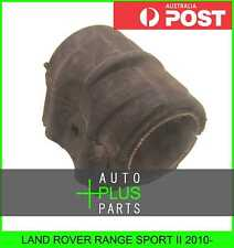 Fits LAND ROVER ROVER RANGE ROVER SPORT II 2010- - Front Stabilizer Bush 33.8mm