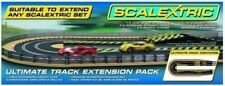 Scalextric C8514 Track Ultimate Extension Pack - Multi-Coloured
